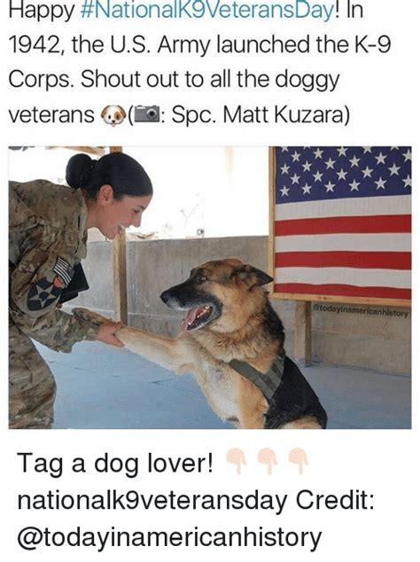 Dog Lover Meme - 25 best memes about k 9 k 9 memes