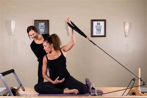 pregnancy pilates classes pre post pregnancy