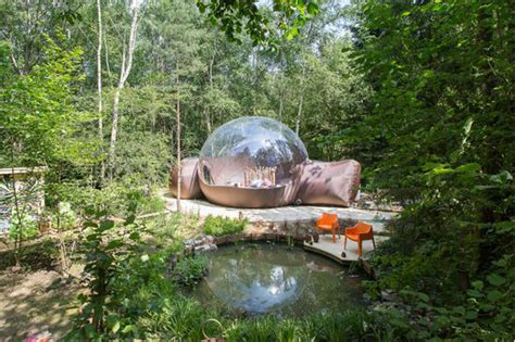 Hotel Insolite En Belgique 2931 by 10 Habitations Originales Dans Les Ardennes Voyage