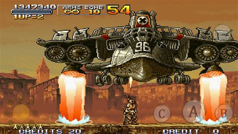 metal slug free apk metal slug apk free from mobile9 qagood