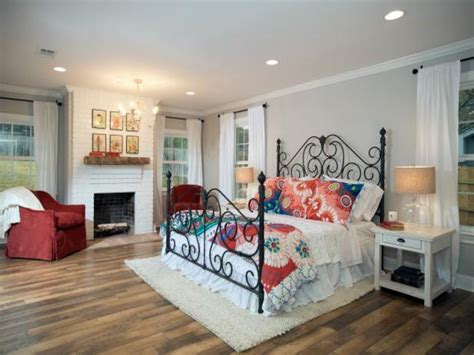 cottage style master bedroom fixer hgtv master bedroom country hgtv fixer