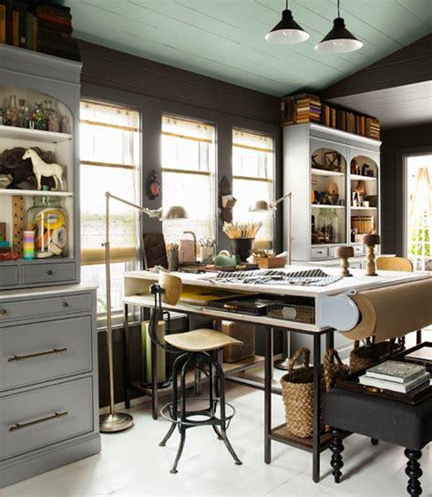 craft studio ideas creative studios and craft room inspiration the inspired