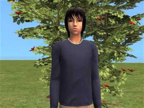 kilian boy mod the sims kilian my first teen boy