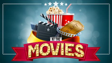 movies to show at church movie night
