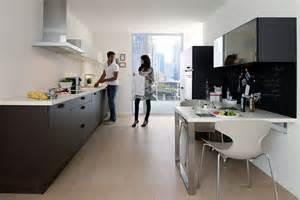 cuisine en longueur pas cher sur cuisine lareduc