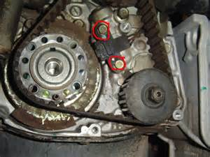 how to change timing belt on 8g 2 4l galant forums net