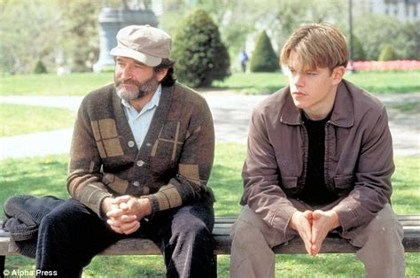 Good Will Hunting Meme - robin williams good will hunting quotes memes