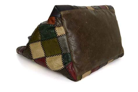 Balenciaga Patchwork - balenciaga multi color leather patchwork quot arena quot bag bhw