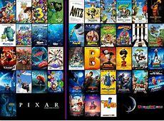 Pixar Movies and DreamWorks Movies by ESPIOARTWORK-102 on ... Madagascar 2005 Vhs