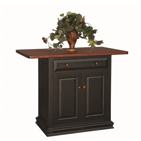Small 30 Kitchen Island Locally Handcrafted Kitchen Islands Solid Wood Island Country Lane | small 30 kitchen island locally handcrafted kitchen