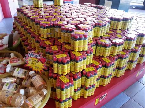 Minyak Lintah Nusantara nusantara produk gamat langkawi menarik di utara