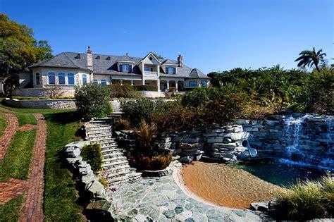 Pat Bowlen House by