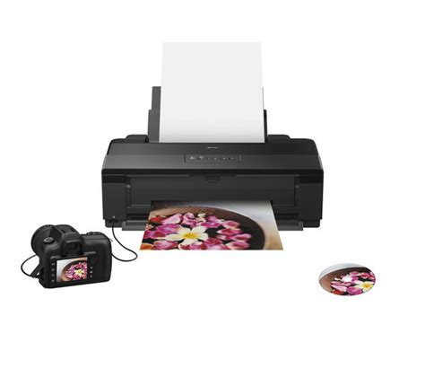 Printer Epson A3 Inkjet inkjet printers best inkjet printers offers pc world