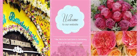 Bunga Handbouquet 16 toko bunga di semarang rosenda florist