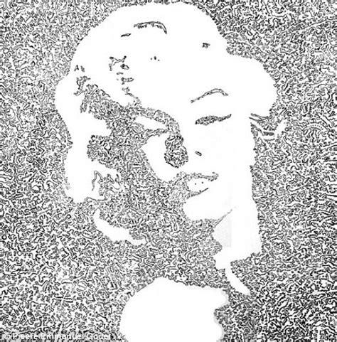 pierre emmanuel godet portraits of famous faces drawn