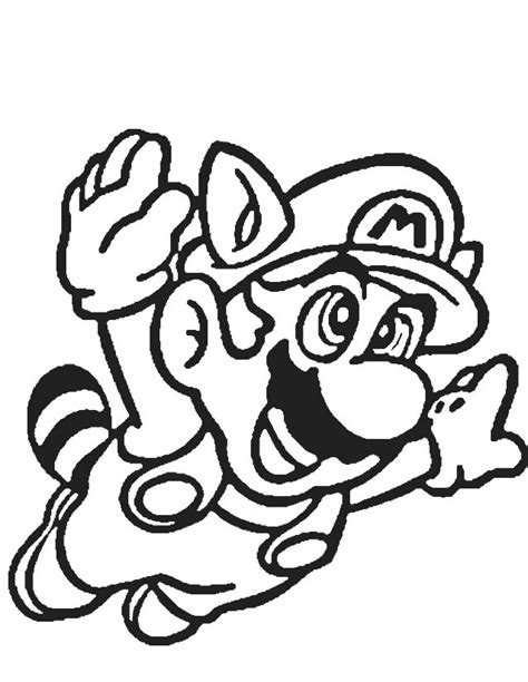 Coloriage Mario 224 Imprimer Gratuitement Luigi Coloring Pictures PrintL