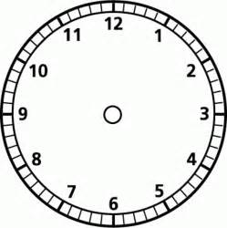 53 printable blank clock face free cliparts that you can download to