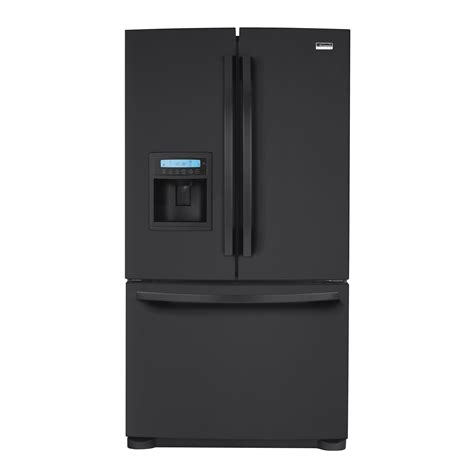 kenmore door counter depth refrigerator kenmore elite 21 0 cu ft door counter depth