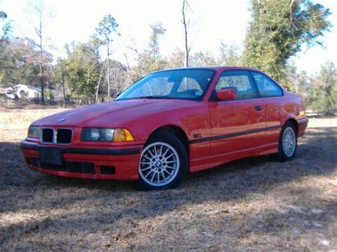 1996 bmw 328 is 1996 bmw 328is e36 4 500 100148472 custom