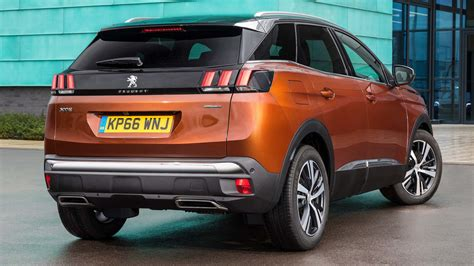 peugeot 3oo8 2017 peugeot 3008 review practical stylish and value