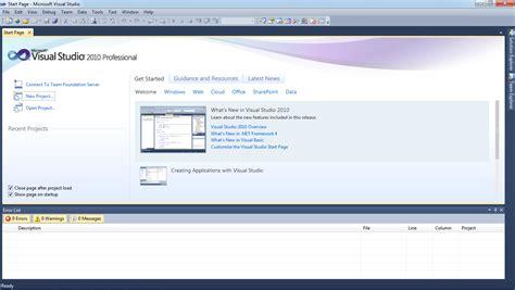 membuat website menggunakan visual studio 2010 cara membuat aplikasi browser musthopz s site