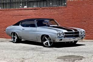 1970 chevrolet chevelle ss b cars zone