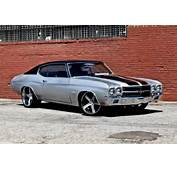 Chevy Chevelle Ss 1970 Chevrolet B  Muscle Cars Zone