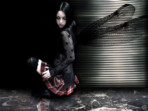 Wallpaper Dark Fairy | dark fairy wallpaper funny pictures amazing wallpapers
