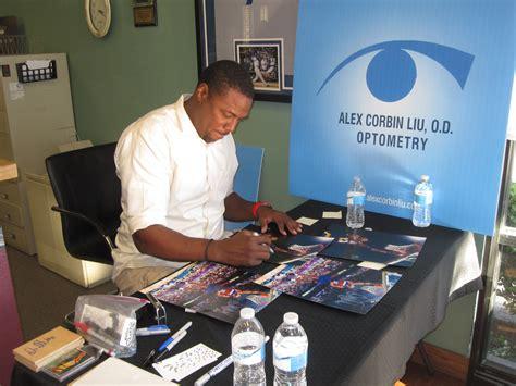cedric ceballos wikipedia cedric ceballos autograph signing my autograph events