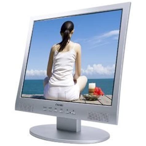 Monitor Led Chimei compare chimei cmv 745a 17inch lcd monitor prices in