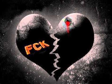 imagenes emos de corazones rotos mc emo corazon roto youtube
