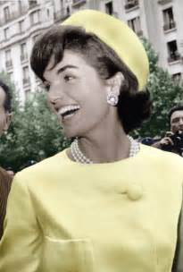 jackie kennedy style icon of the month archives knick knacker