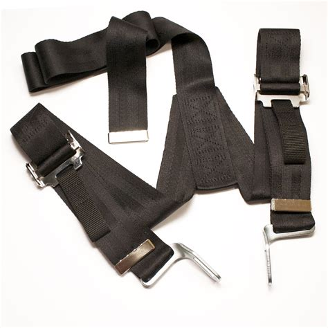 seat belt harness wag aero aerobatic shoulder harness quot y quot style shoulder harnesses seat belts