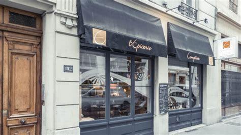 restaurante l 201 picerie comptoir les brotteaux en lyon