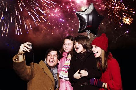 family for new years best new year s breaks the places to at home