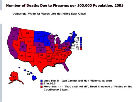 deaths by gun violence in the united states 2014 there are 270 millionguns in the united states almost as