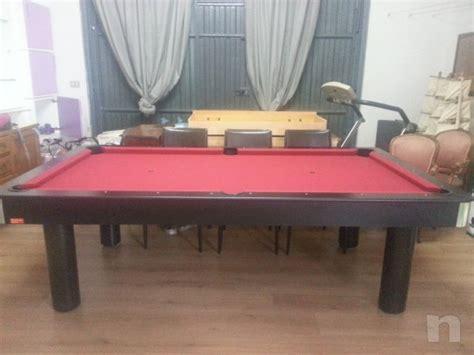 tavolo da biliardo usato biliardo pool clasf