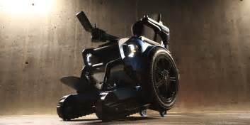 Electric Wheelchair That Climbs Stairs by The Scewo Electric Wheelchair Can Climb Stairs Independently