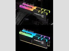 G.Skill Trident Z RGB F4-3200C16D-16GTZR 16GB (2x8GB) DDR4 ... G Skill Rgb Driver