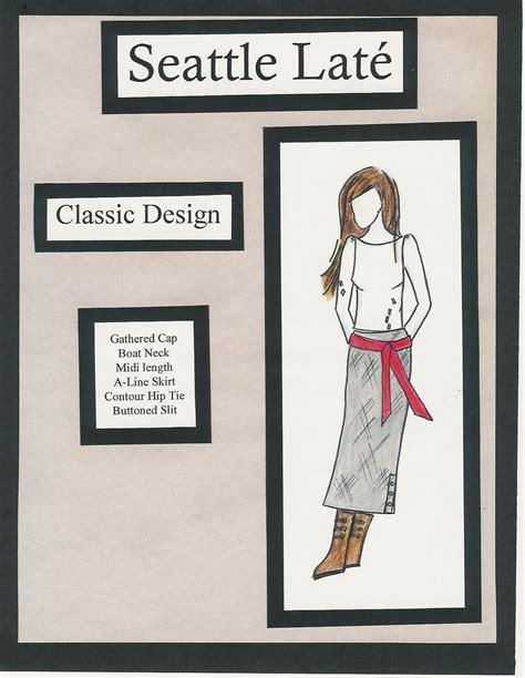 fashion design lesson plans capitals designers common fashion terms