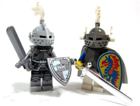 Lego Minifigure Seri 9 Heroic image gallery lego minifigures