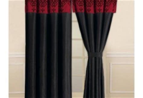 goth curtains gothic curtains furniture ideas deltaangelgroup
