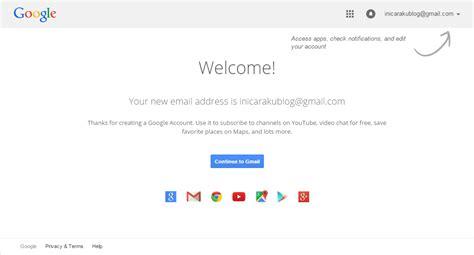 cara membuat email google 2015 cara mudah membuat email baru di google gmail 2015
