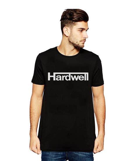 Hoodie Hitam Hardwell Fashioncloth funkd hardwell india tour edm merchandise t shirt buy funkd hardwell india tour edm