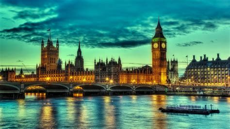 Wallpaper Hd 1920x1080 London | full hd wallpaper parliament big ben london desktop