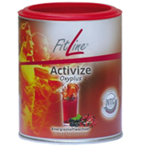 Fitline Activize Oxyplus fitline activize oxyplus improve your sports performance