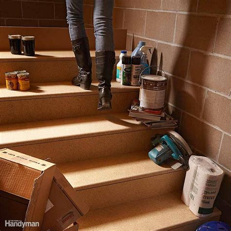 10 Ways to Prevent Slips, Trips, and Falls at Home   The