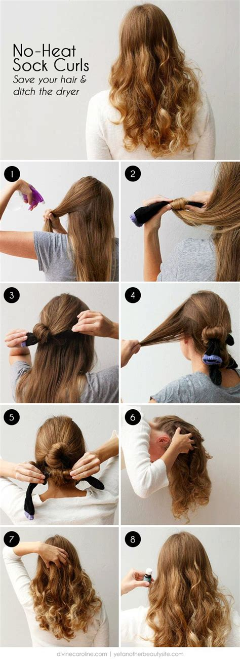 traditional no heat scittish hair styles 10 amazing no heat hairstyles you need to know
