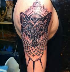 wolf butterfly tattoo designs 20 best wolf designs with meanings styles at