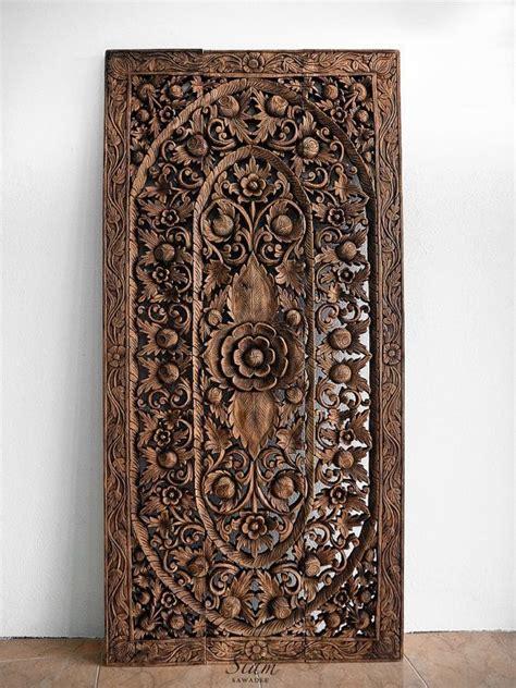 image result  balinese doors doors carved wood wall
